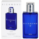 John Richmond X For Man eau de toilette para hombre 40 ml
