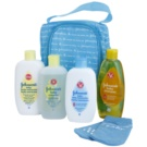 Johnson's Baby Care lote cosmético II.