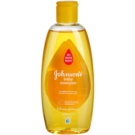 Johnson's Baby Wash and Bath sampon extra delicat (No More Tears) 200 ml
