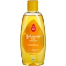 Johnson's Baby Wash and Bath extra delikatny szampon  200 ml