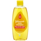Johnson's Baby Wash and Bath Extra Gentle Shampoo (No More Tears) 300 ml