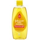 Johnson's Baby Wash and Bath champô extra suave  300 ml