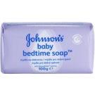 Johnson's Baby Wash and Bath Kinderseife für erholsamen Schlaf  100 g
