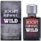 Joop! Homme Wild Eau de Toilette für Herren 30 ml