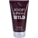 Joop! Homme Wild Shower Gel for Men 150 ml