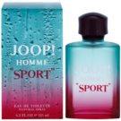 Joop! Homme Sport Eau de Toilette para homens 125 ml