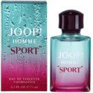 Joop! Homme Sport Eau de Toilette für Herren 75 ml