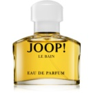 Joop! Le Bain Eau de Parfum für Damen 40 ml