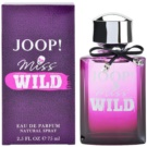 Joop! Miss Wild Eau de Parfum for Women 75 ml