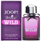 Joop! Miss Wild Eau de Parfum for Women 50 ml