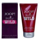 Joop! Miss Wild leche corporal para mujer 150 ml