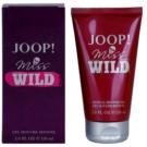 Joop! Miss Wild Shower Gel for Women 150 ml