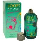 Joop! Splash Summer Ticket 2012 Eau de Toilette für Herren 115 ml