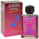 Joop! Homme Summer Ticket 2012 toaletní voda pro muže 125 ml