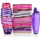 Justin Bieber Girlfriend eau de parfum nőknek 100 ml