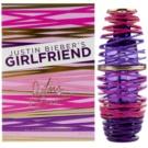 Justin Bieber Girlfriend eau de parfum nőknek 50 ml
