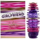 Justin Bieber Girlfriend eau de parfum nőknek 30 ml