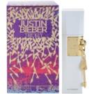 Justin Bieber The Key parfémovaná voda pre ženy 50 ml
