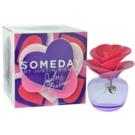 Justin Bieber Someday eau de parfum para mujer 30 ml