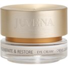 Juvena Regenerate & Restore Anti-Aging Augencreme für reife Haut (Regenerate & Restore Eye Cream) 15 ml