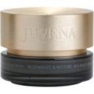 Juvena Regenerate & Restore creme de noite nutritivo e hidratante para pele seca a muito seca (Intesive Nourishing Night Cream) 50 ml