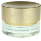 Juvena Skin Energy gel hidratant pentru toate tipurile de ten (Aqua Recharge Gel) 50 ml
