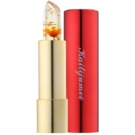 Kailijumei Limited Edition Transparent Lipstick with Flower Color Minutemaid (Orange Flower) 3,8 g