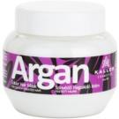 Kallos Argan Mask For Colored Hair (Colour Hair Mask) 275 ml