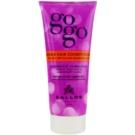 Kallos Gogo acondicionador regenerador para cabello seco y dañado (Repair Hair Conditioner for Dry, Brittle and Damaged Hair) 200 ml