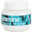 Kallos Jasmine Mask for Dry and Damaged Hair (Nourishing Hair Mask) 275 ml
