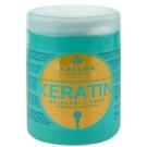 Kallos KJMN mascarilla con keratina  1000 ml