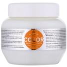 Kallos KJMN máscara para cabelo pintado  275 ml