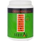 Kallos Serical Maske für trockenes und beschädigtes Haar (Placenta Hair Mask) 1000 ml
