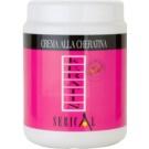 Kallos Serical restrukturalizační krém na vlasy s keratinem (Keratin Cream) 1000 ml