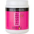 Kallos Serical restrukturalizační krém na vlasy s keratinem  1000 ml