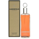 Karl Lagerfeld Lagerfeld Classic Eau de Toilette para homens 125 ml