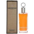 Karl Lagerfeld Lagerfeld Classic Eau de Toilette para homens 100 ml