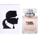 Karl Lagerfeld Karl Lagerfeld for Her eau de parfum para mujer 85 ml