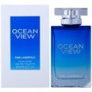 Karl Lagerfeld Ocean View Eau de Toilette für Herren 100 ml