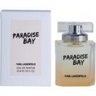 Karl Lagerfeld Paradise Bay eau de parfum nőknek 85 ml