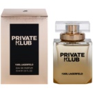 Karl Lagerfeld Private Klub parfémovaná voda pre ženy 85 ml