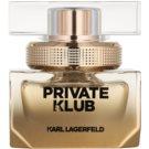 Karl Lagerfeld Private Klub Eau de Parfum for Women 25 ml