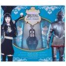 Katy Perry Royal Revolution lote de regalo I.  eau de parfum 30 ml + leche corporal 75 ml + gel de ducha 75 ml