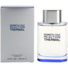 Kenneth Cole Reaction Thermal eau de toilette para hombre 100 ml