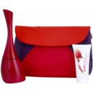 Kenzo Amour dárková sada II. parfemovaná voda 100 ml + tělové mléko 50 ml + kosmetická taška