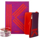 Kenzo Flower In The Air coffret III. Eau de Parfum 50 ml + bolsa de cosméticos