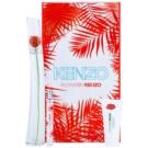Kenzo Flower by Kenzo dárková sada XV. parfemovaná voda 100 ml + parfemovaná voda 15 ml + tělové mléko 50 ml