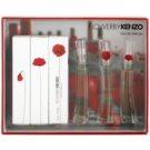 Kenzo Flower by Kenzo darilni set XIII. parfumska voda 4 ml + parfumska voda 4 ml + parfumska voda 4 ml