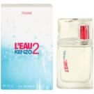 Kenzo L´Eau Kenzo 2 Woman Eau de Toilette pentru femei 30 ml