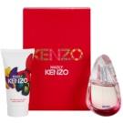 Kenzo Madly Kenzo Geschenkset VII. Eau de Toilette 30 ml + Körperlotion 50 ml